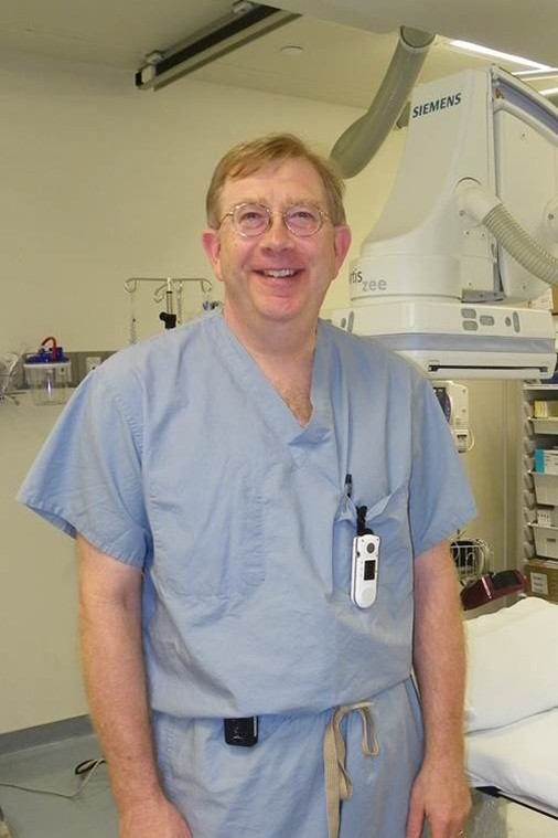 Photo of Philip M. Wildenhain, M.D.