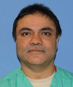 Doctor Paramvir Bains