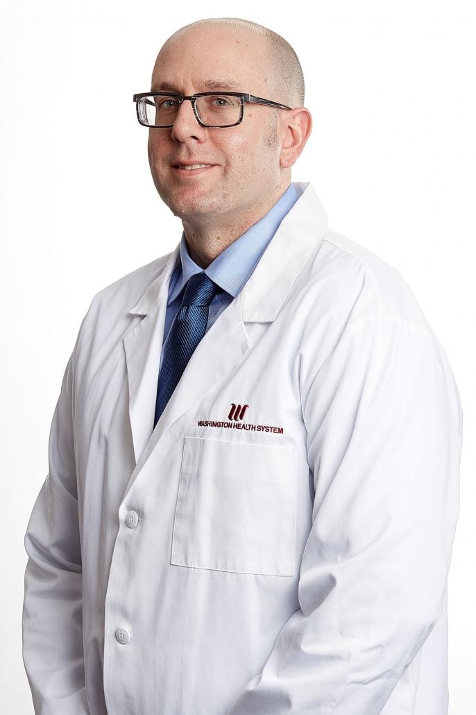 Photo of Chris Gisler, M.D.