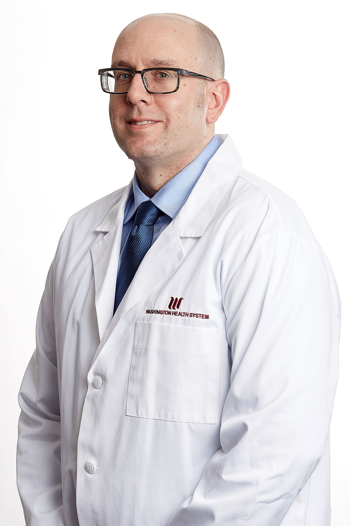 Photo of Chris Gisler, M.D.