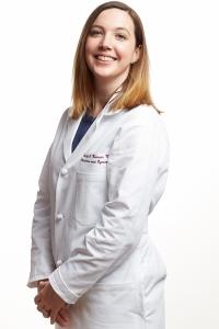 Doctor Carly Zuwiala