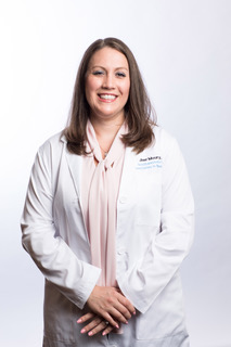 Photo of Doctor Heather Moury