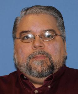 Photo of Doctor Bruce Scott