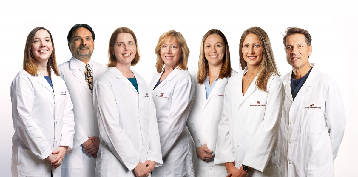 WHS OB/GYN Care Physicians