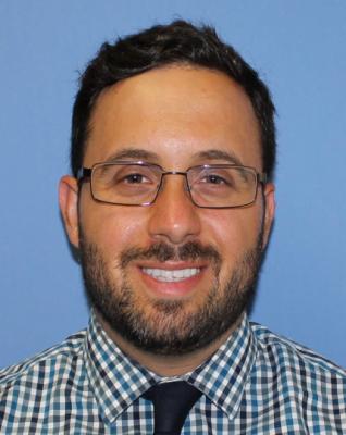 Photo of Konstantinos Papadopoulos, MD