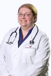 Dr. Jennifer Mungari