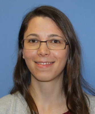 Photo of Doctor Carrie Schoonover
