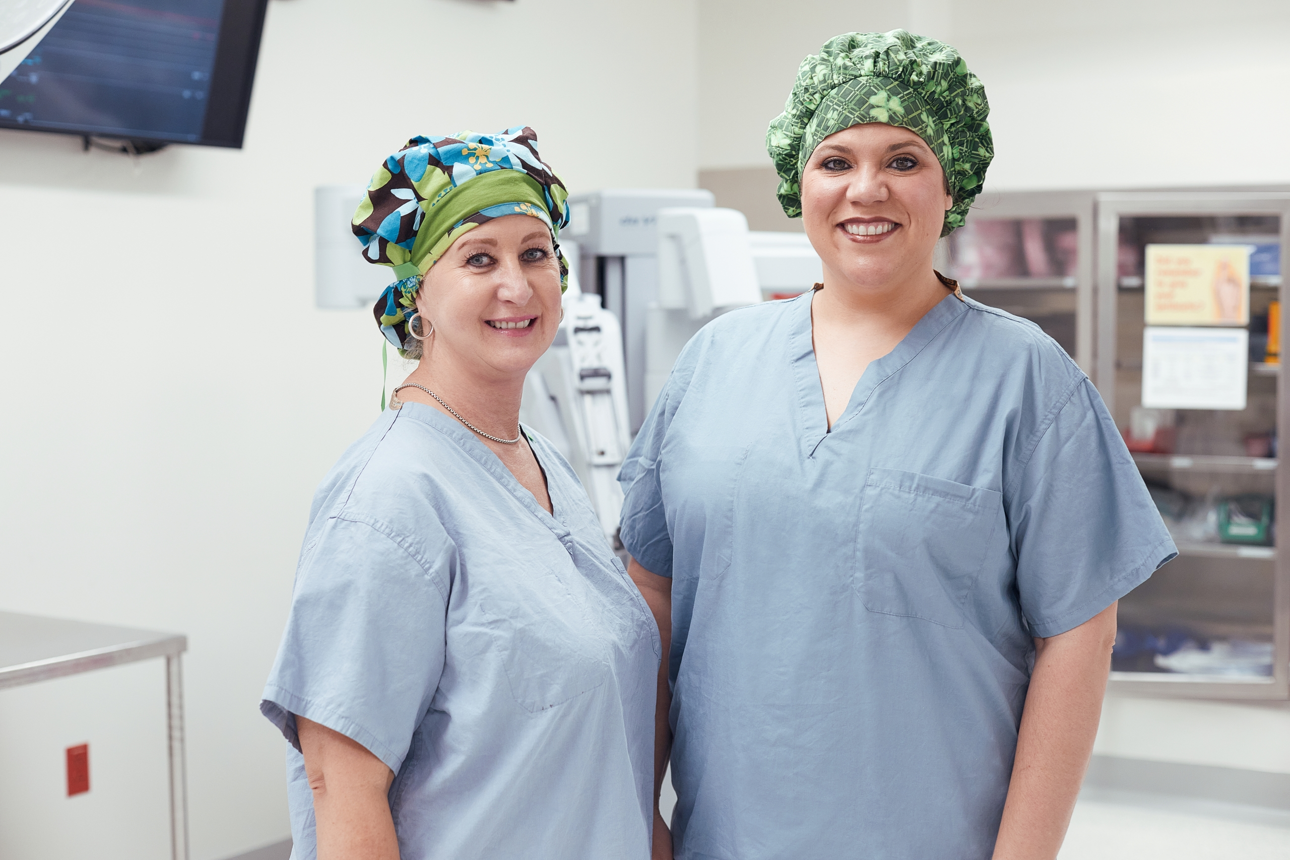 WHS General Surgery