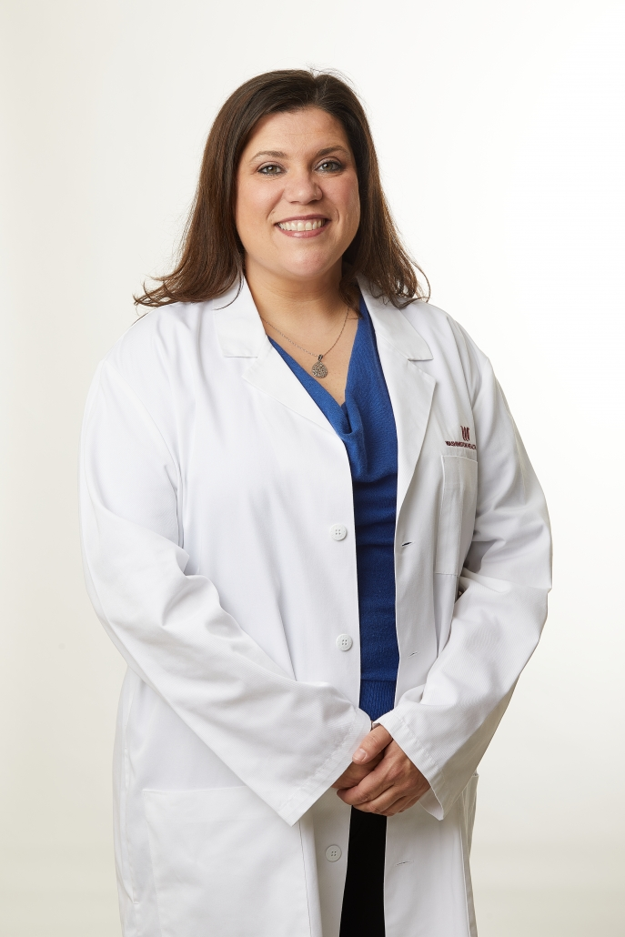 Doctor Julie Ann Corcoran