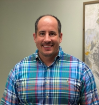 Photo of Doctor Bryan William Lockmer