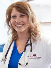 Photo of Doctor Ellen Phillippi