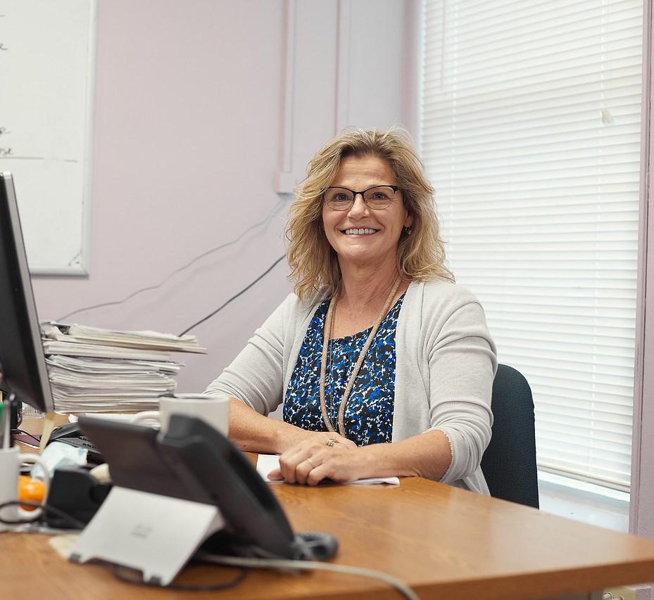 Suzanne Pushey, RN