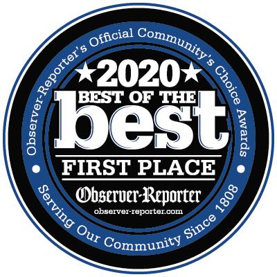 Observer-Reporter's 2020 Best of the Best Awards