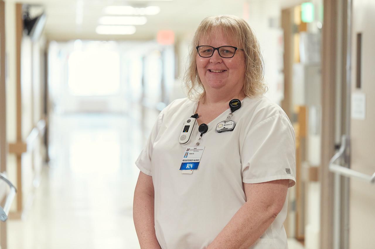 Karen Shaffer, RN, BSN