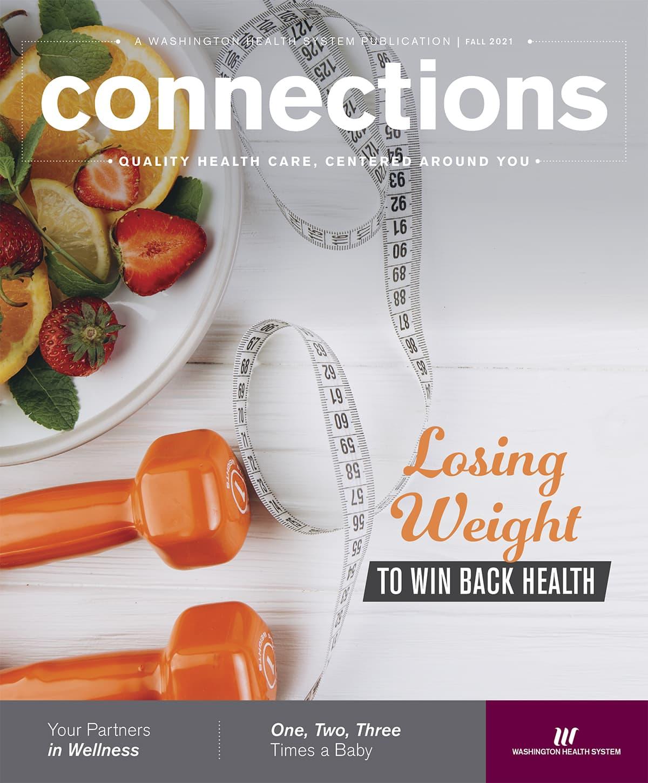 Connections Magazine